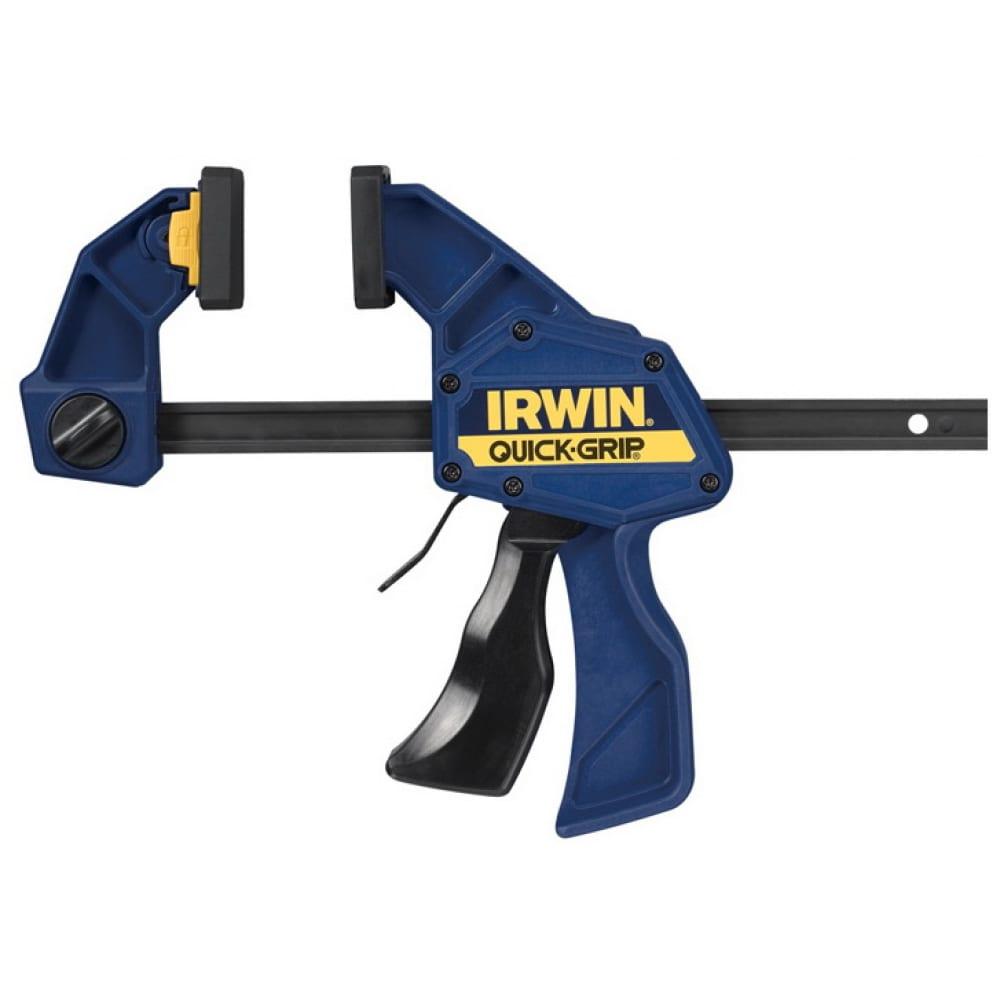 Купить Струбцина quick-change irwin t518qcel7, 455 мм