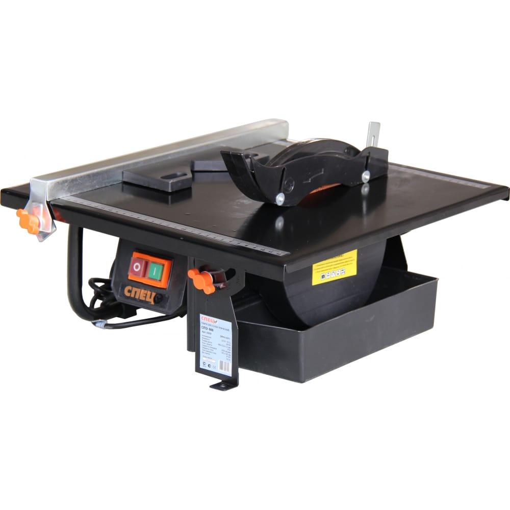 Электрический плиткорез спец спэ-600