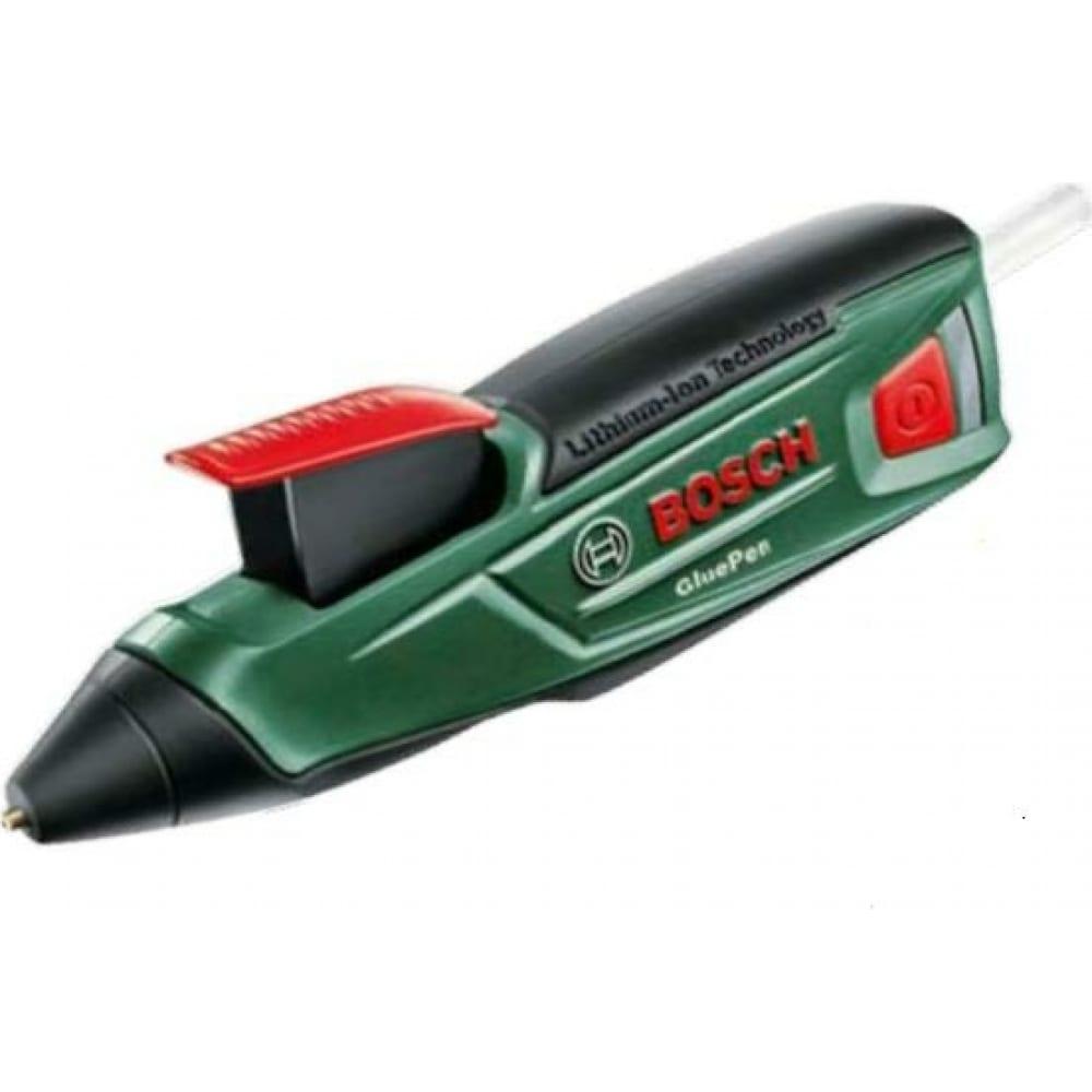 Купить Аккумуляторный клеевой пистолет bosch glue pen 0.603.2a2.020