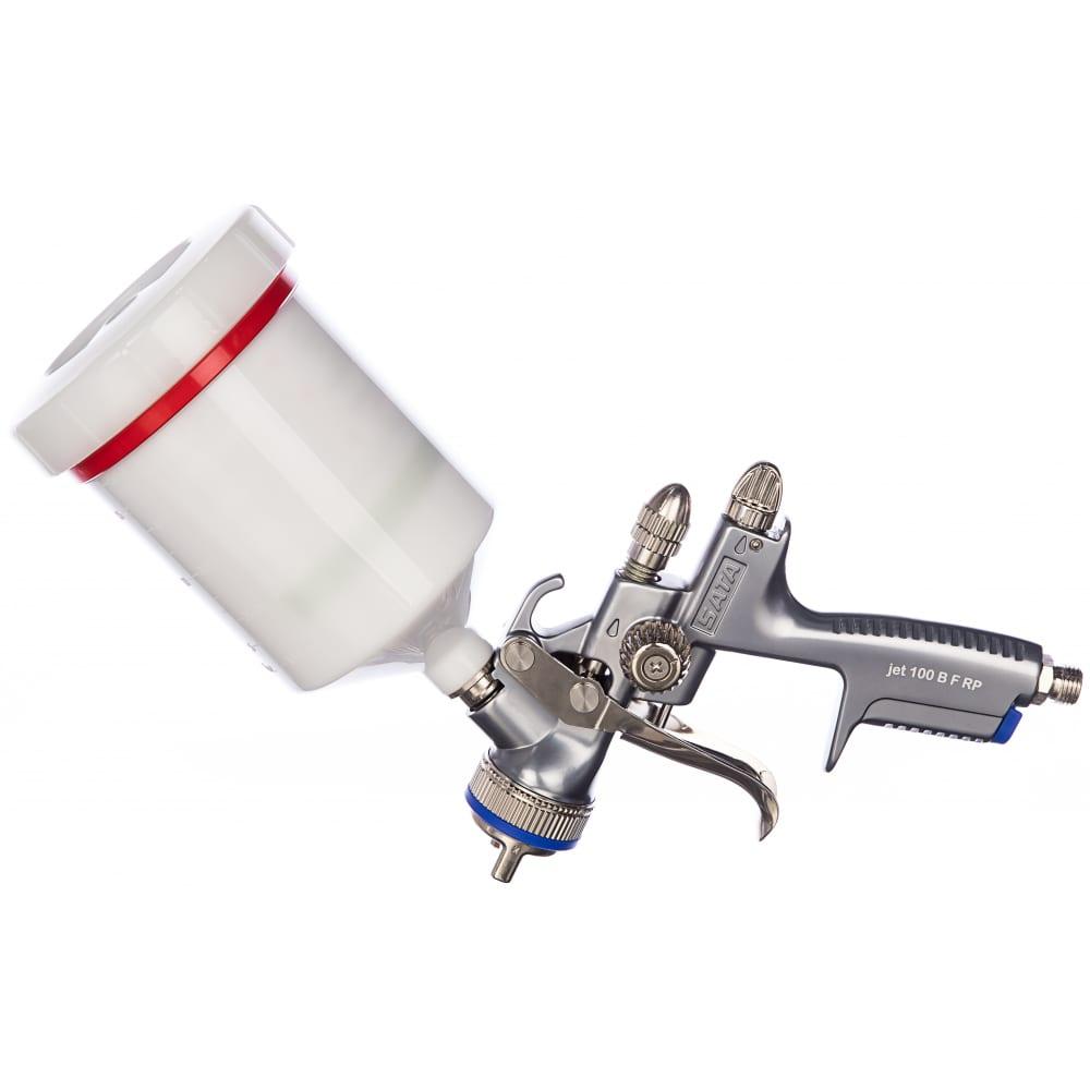 Окрасочный пистолет satajet 100 b f rp 145193