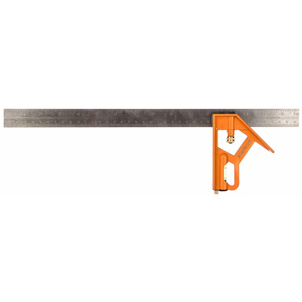 Купить Измерительный угольник truper ect-16 14381