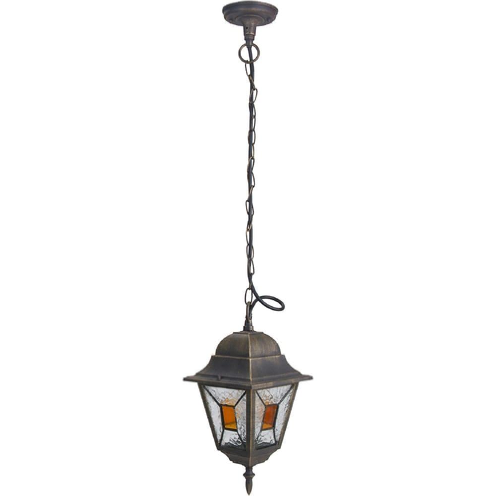 Подвесной светильник crespo duwi 24082 2, черный с золотом