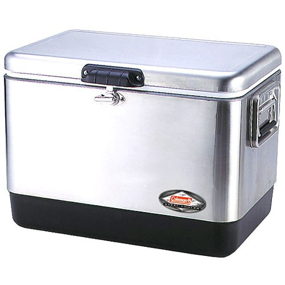 Купить Изотермический контейнер coleman 54 qt 6155b707