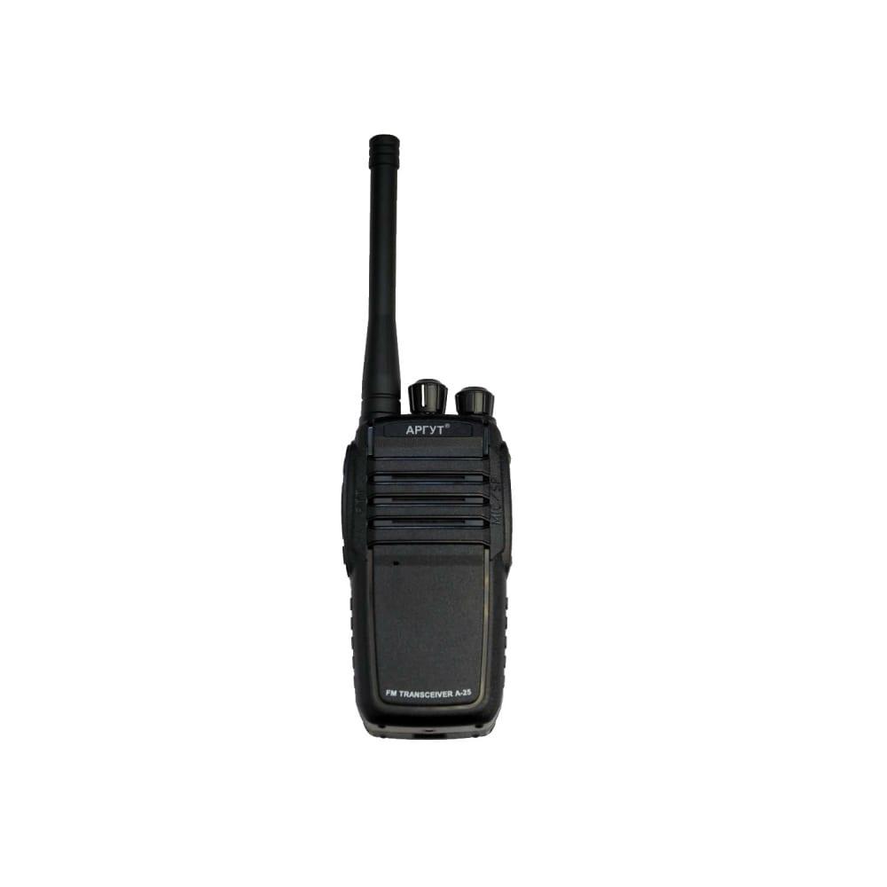 Купить Портативная радиостанция аргут а-25