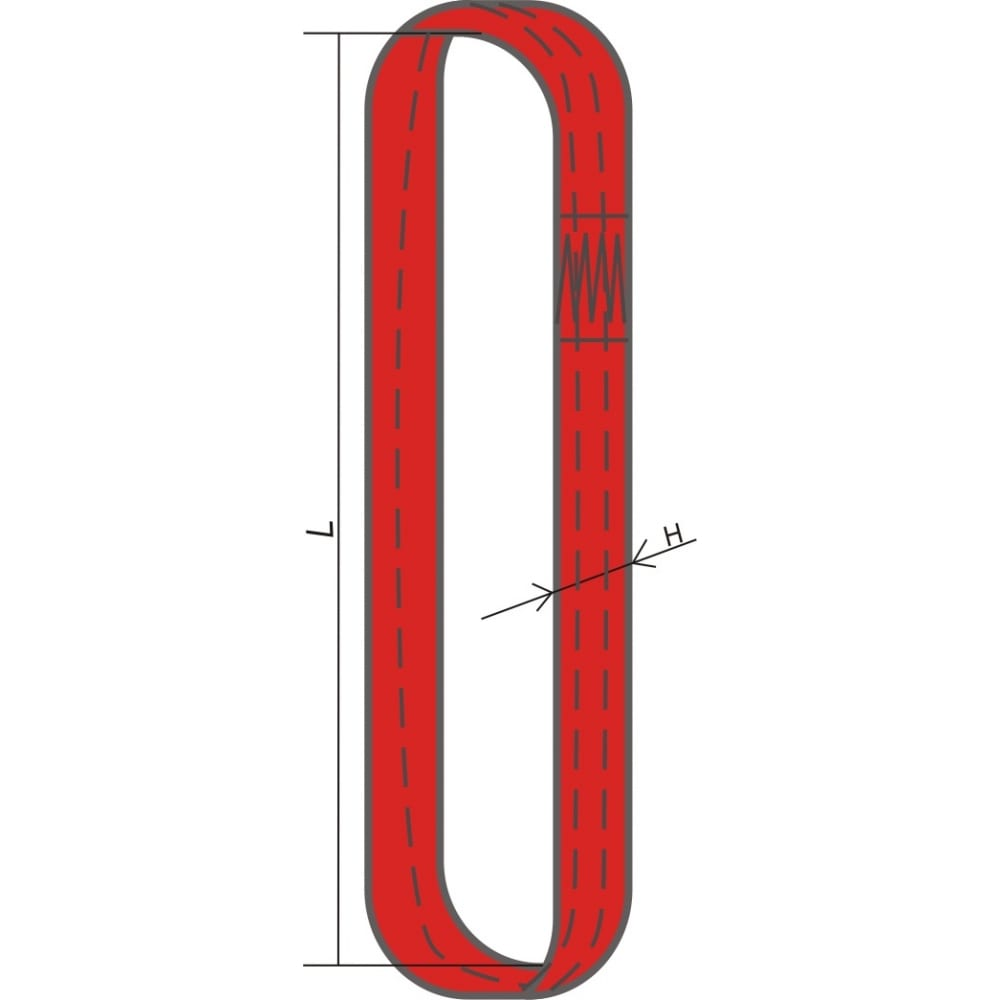 Текстильный кольцевой строп кантаплюс стк-5.0/5.0мКольцевой СТК<br>Вес: 4.15 кг;<br>Длина: 5 м;<br>Тип: кольцевой ;<br>Цвет: красный ;<br>Ширина: 150 мм;<br>Грузоподъемность: 5 т;<br>Класс товара: Бытовой ;