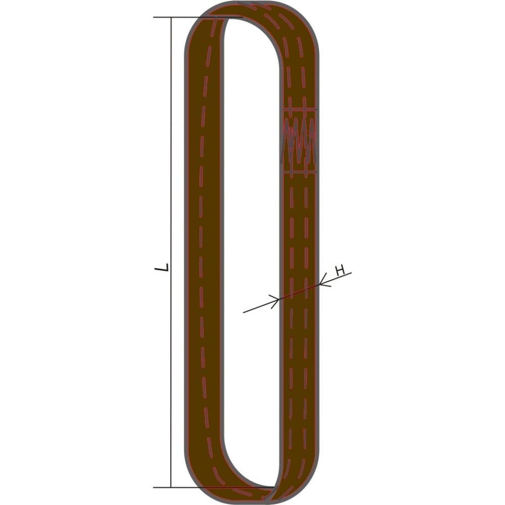 Текстильный кольцевой строп кантаплюс стк-6.0/5.0мКольцевой СТК<br>Вес: 4.96 кг;<br>Длина: 5 м;<br>Ширина: 180 мм;<br>Грузоподъемность: 6 т;<br>Цвет: коричневый ;<br>Класс товара: Бытовой ;<br>Тип: кольцевой ;
