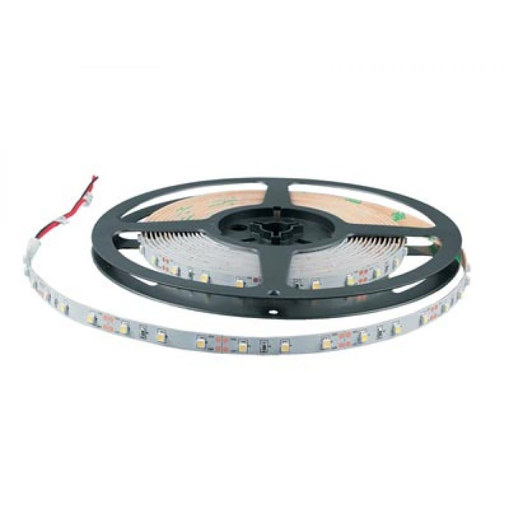 Купить Светодиодная лента ls3528-60led-ip65-ww эра 613559 c0043027