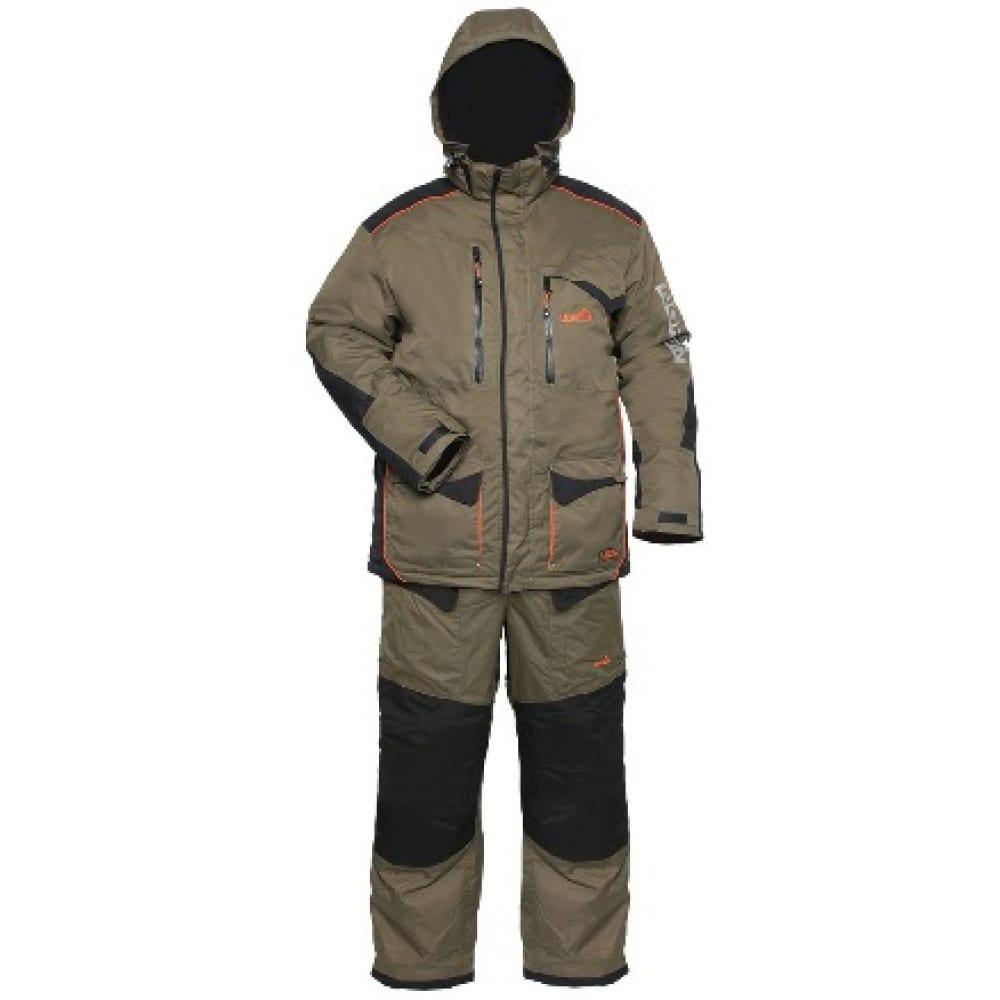 Зимний костюм norfin discovery 01 р.s 451001-sКостюмы<br>Вес: 3.44 кг;<br>Тип: костюм с полукомбинезоном ;<br>Размер: S ;<br>Капюшон: есть ;<br>Тип застежки: молния ;<br>Основная ткань: Nortex Breathable ;<br>Подходит для демисезонной носки: нет ;<br>Международный размер: S (46-48) ;<br>Мембранный: нет ;<br>Тип расцветки: многоцветный ;