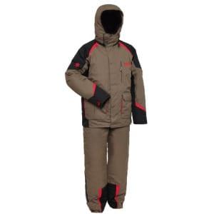 Купить Зимний костюм norfin termal guard new 06 р.xxxl 431006-xxxl