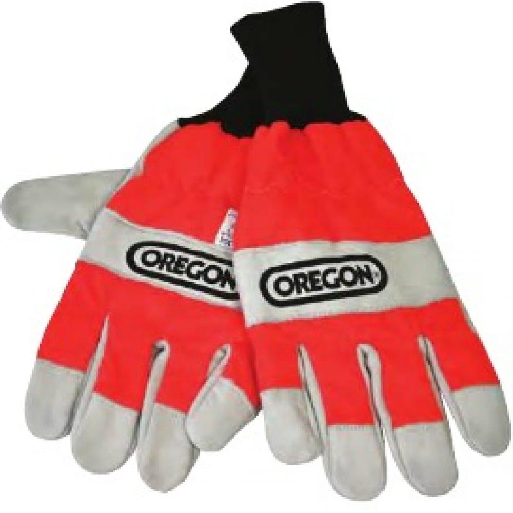 Купить Защитные перчатки (защита левой руки) oregon размер 11 91305xl