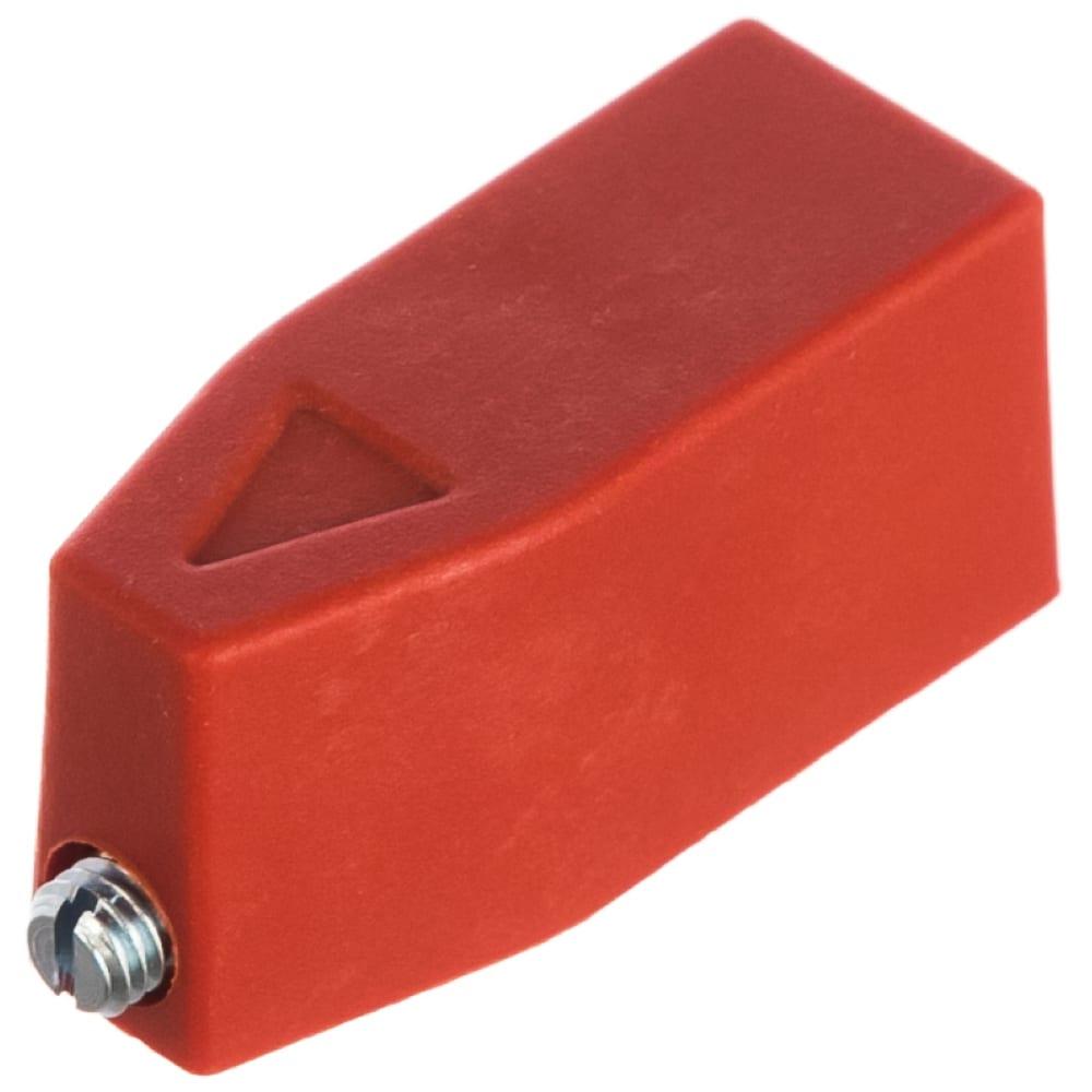 Ручка управления прямого монтажа ohrs3/1 для рубильника ot16...80f_c...125f красная 1sca108688r1001