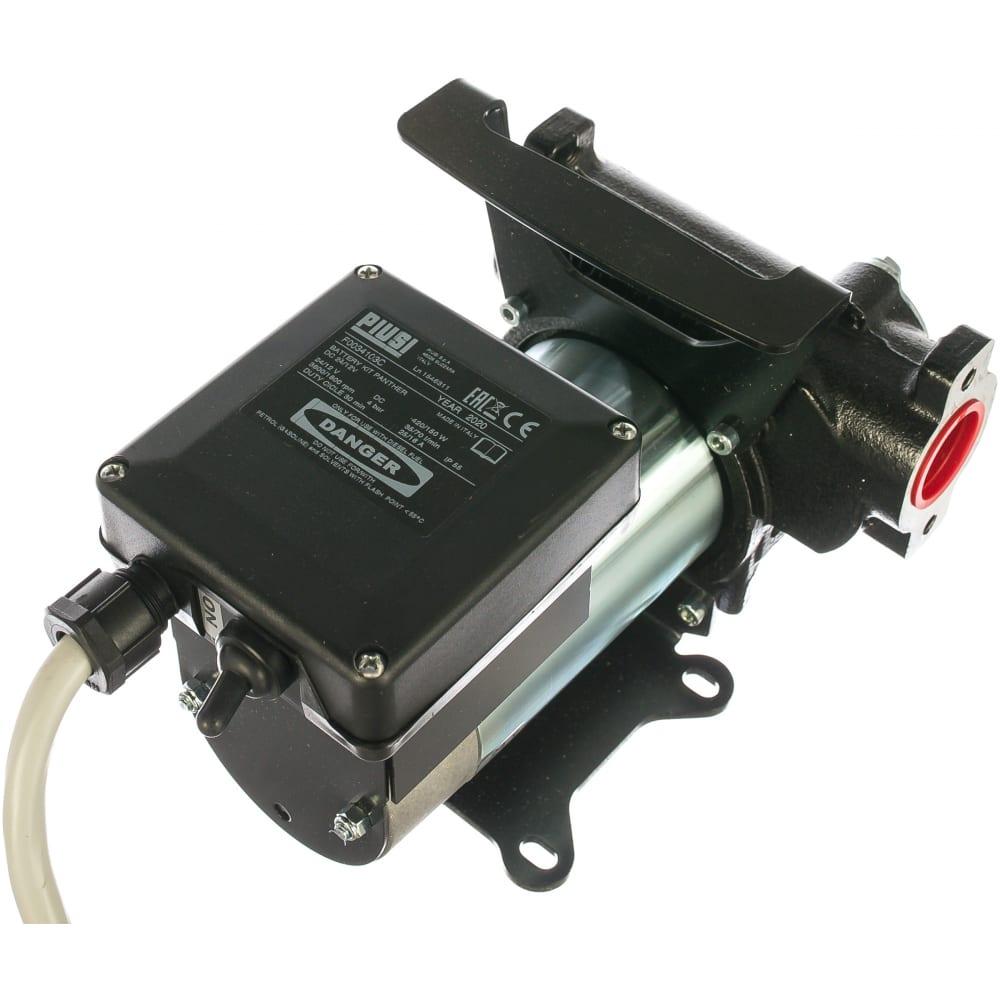 Купить Мобильный заправочный модуль battery kit panther dc 24/12v piusi f0034103c