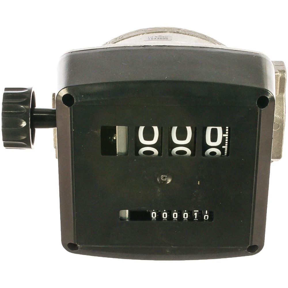 Механический счетчик (масло) piusi k33 ver. a 000550160