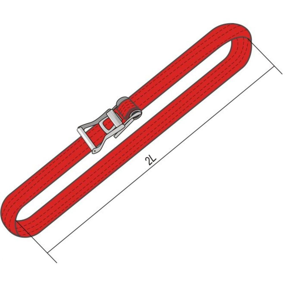Кольцевой ремень для крепления груза кантаплюс рэтчет 50 мм/5.0мРемни стяжные<br>Длина: 5 м;<br>Ширина: 50 мм;<br>Стяжное усилие: 2.5 т;<br>Класс товара: Бытовой ;<br>Тип: кольцевой ;