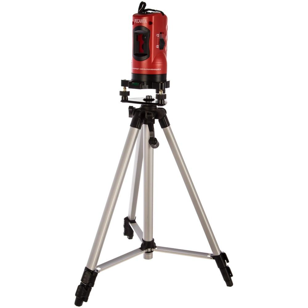 Лазерный уровень ресанта лу-2пш 61/10/517