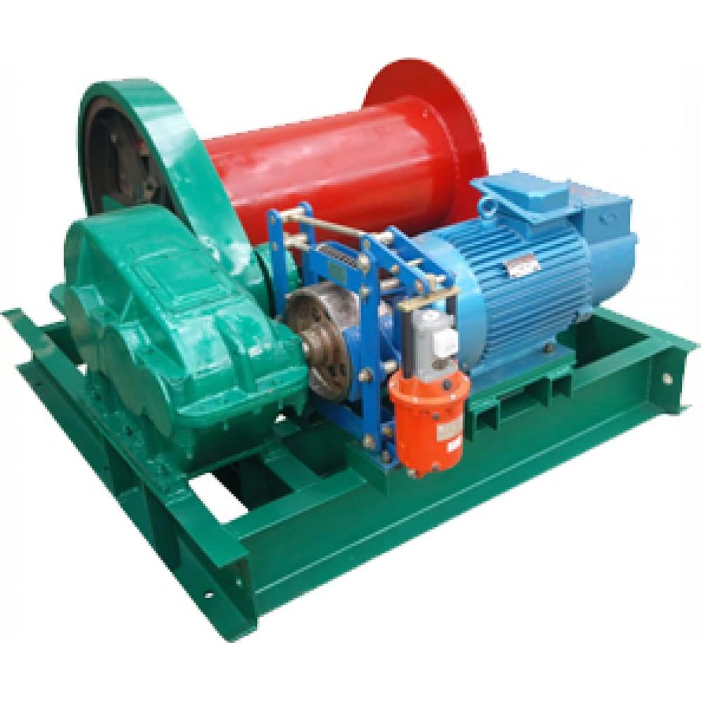 Купить Электрическая лебедка tor лм (тип jm) г/п 0, 5 тн н=100 м (б/каната) 114051