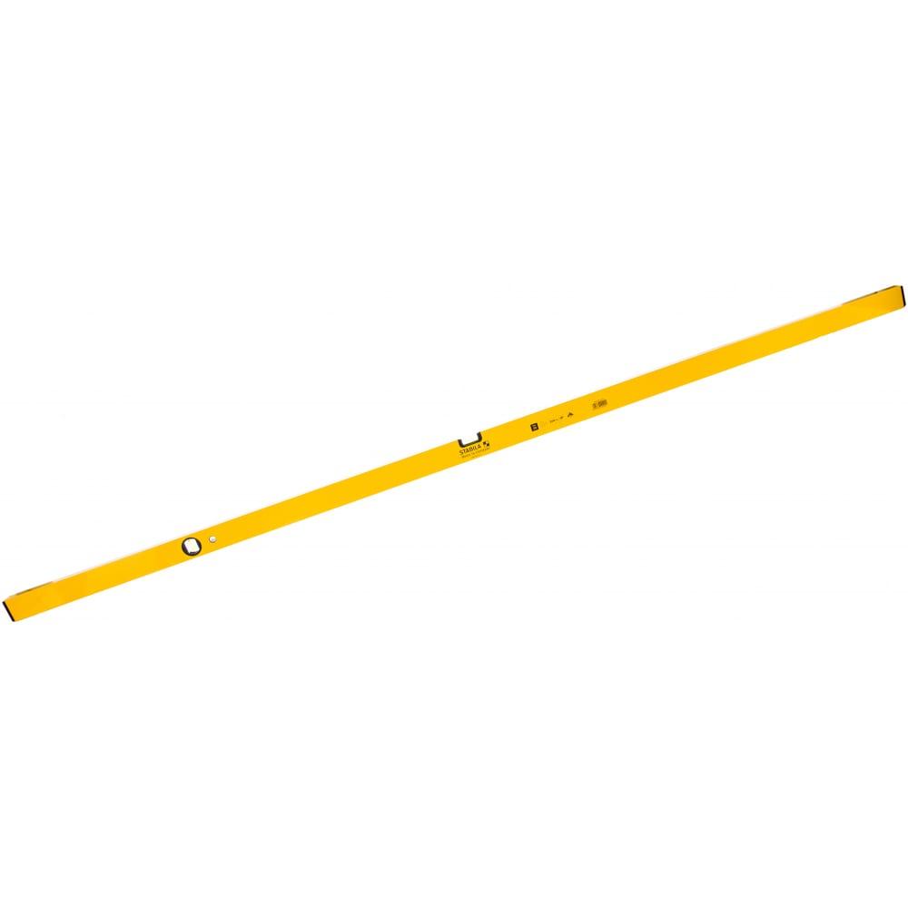 Уровень тип 70, 200 см stabila 02292