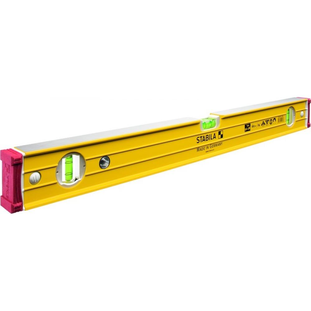Магнитный уровень stabila тип 96-2м, 100 см 15855