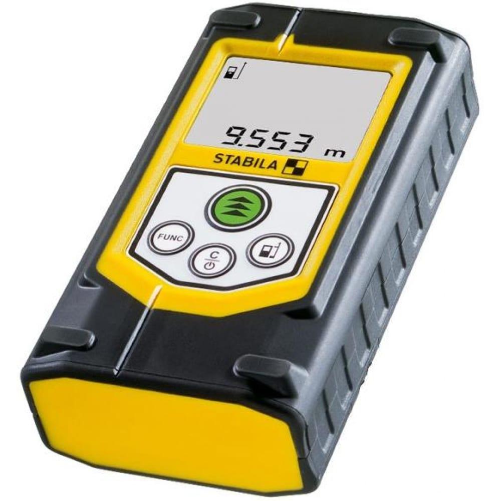 Лазерный дальномер stabila ld 320 set 18379