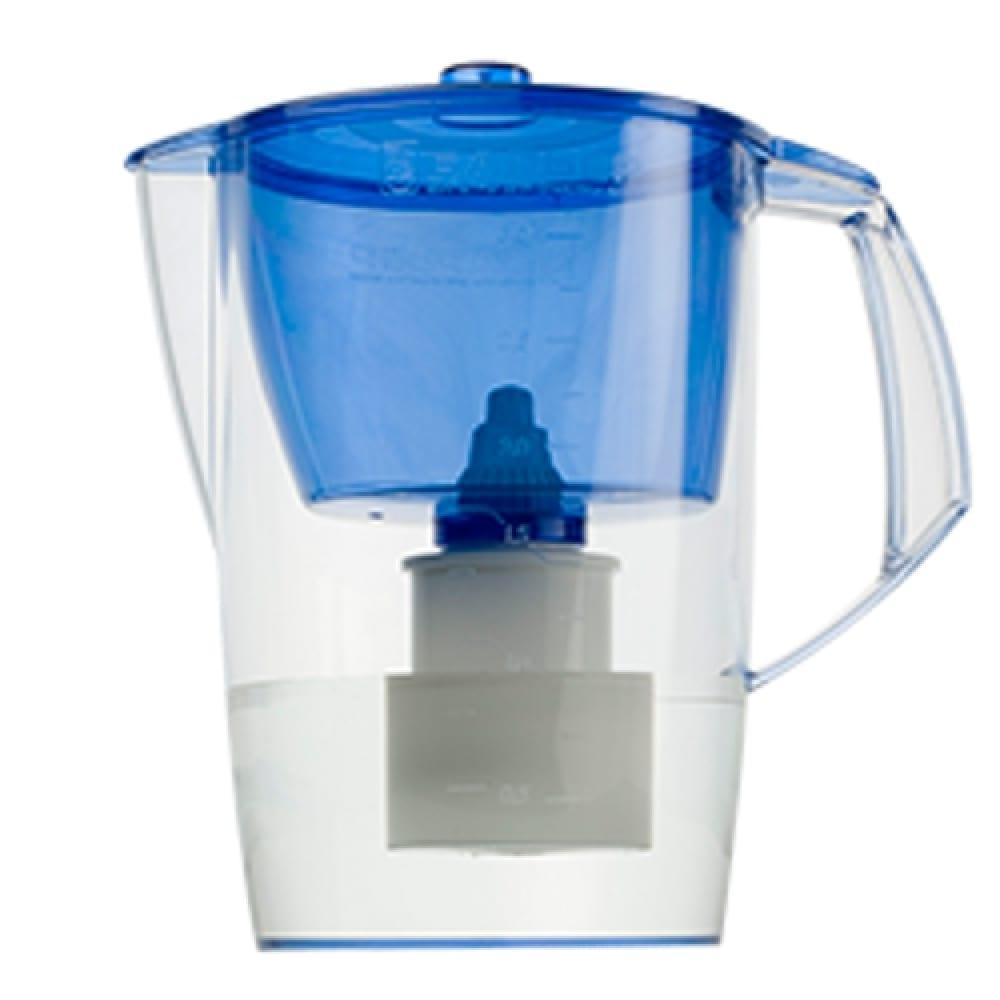 Барьер лайт синий кувшин-фильтр в061р51