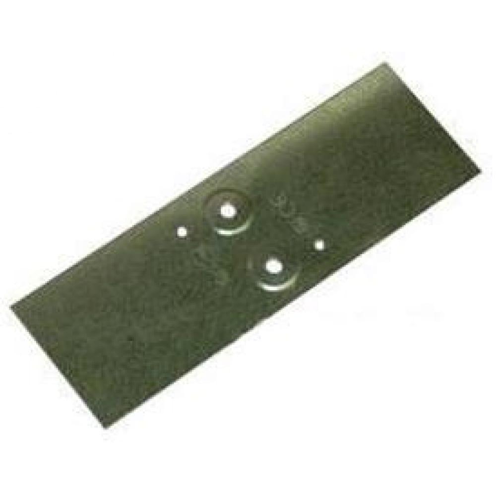 Накладка соединительная cgb для лотка с основанием 100 мм dkc 37352  - купить со скидкой