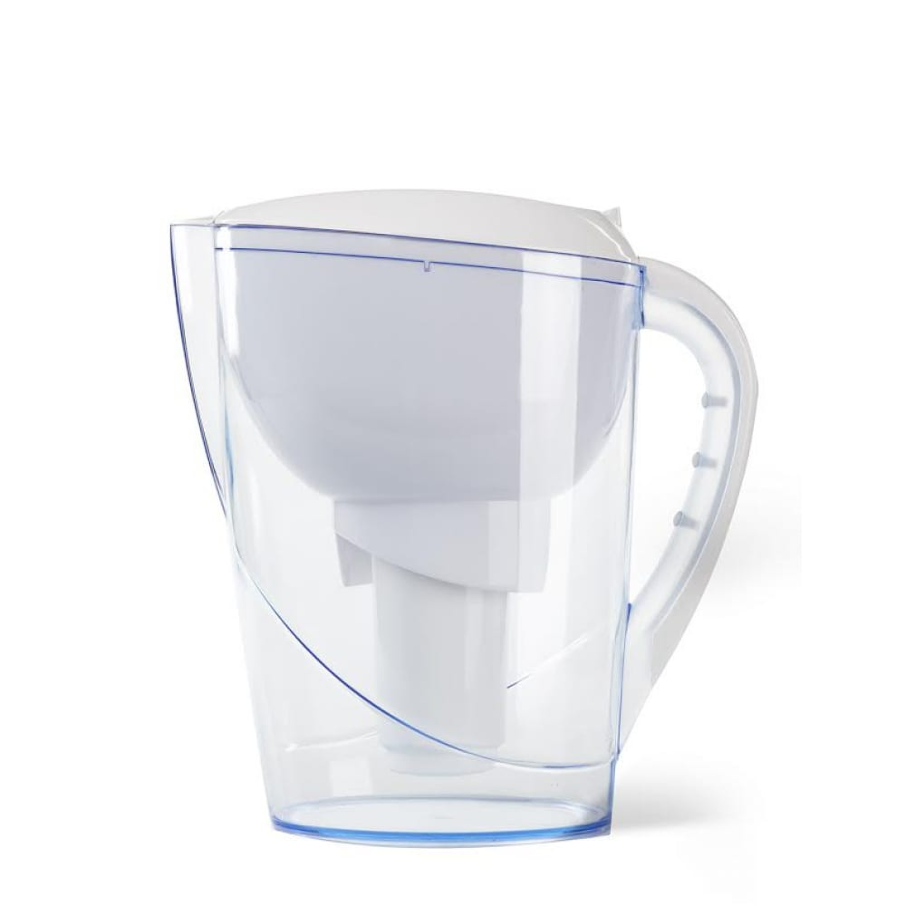 Гейзер аквариус для жесткой воды белый 62026 фильтр кувшин