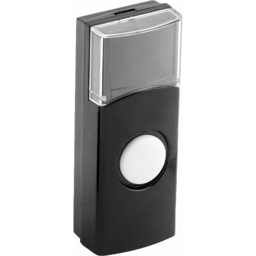 Программируемая кнопка ip44 cr2032 для звонков: 58072, 58074, 58075 светозар 58309