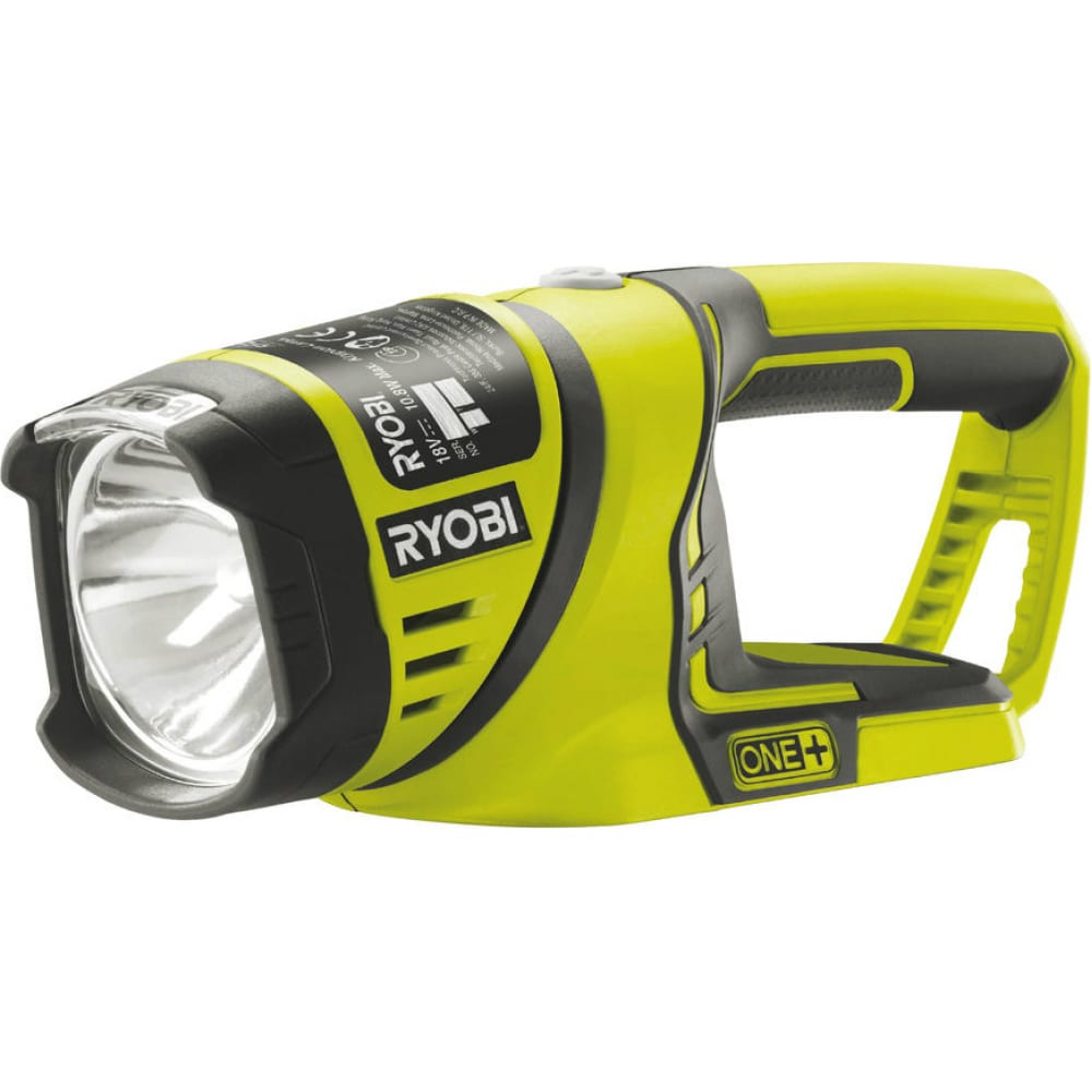 Аккумуляторный фонарь one+ ryobi rfl180m 3001636