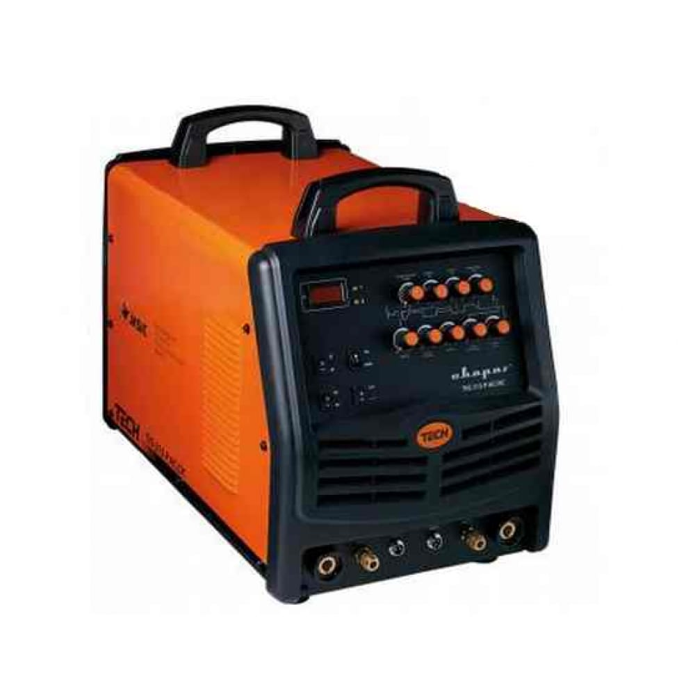 Инверторный аппарат сварог tech tig 315 p ac/dc e103 00000090964