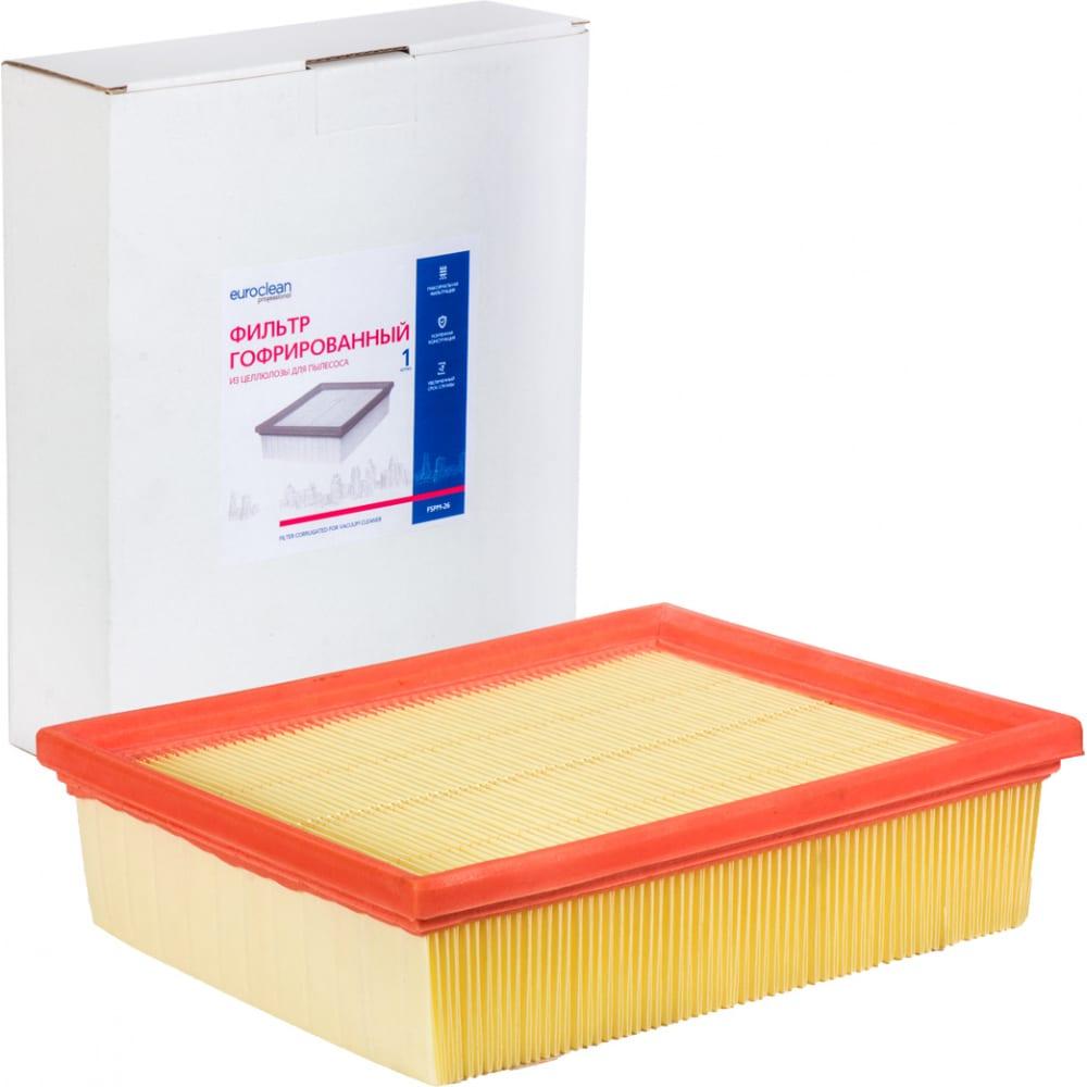 Фильтр складчатый из целлюлозы для пылесосов festool