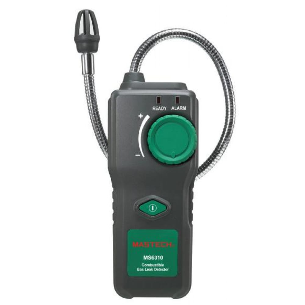 Цифровой детектор утечки газа mastech ms6310 65299