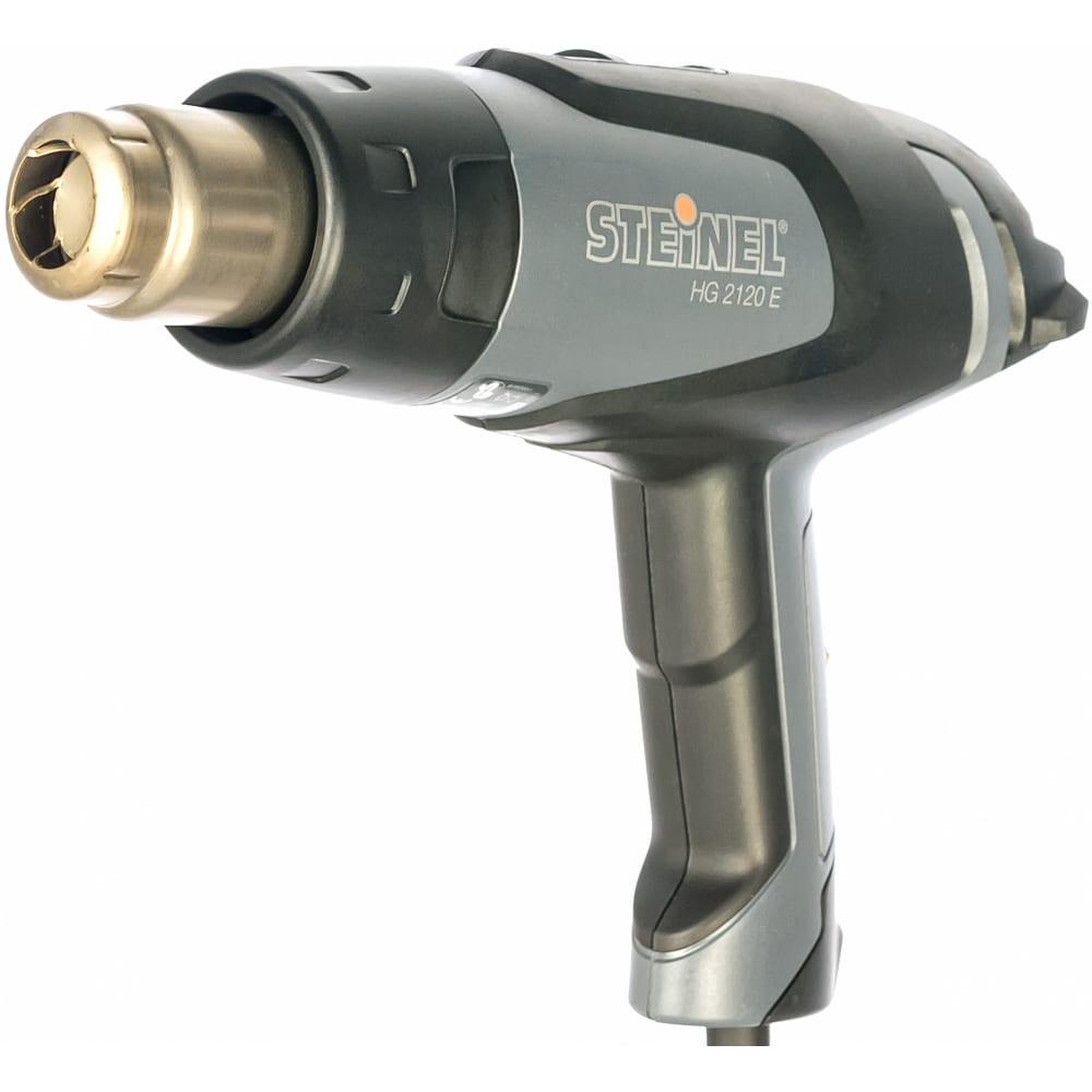 Термовоздуходувка steinel hg2120e 351403