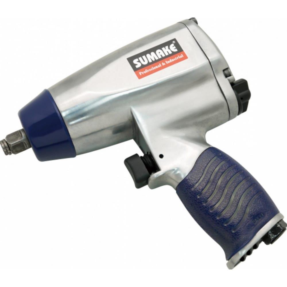 Пневматический ударный гайковерт sumake st-m1001 8094990