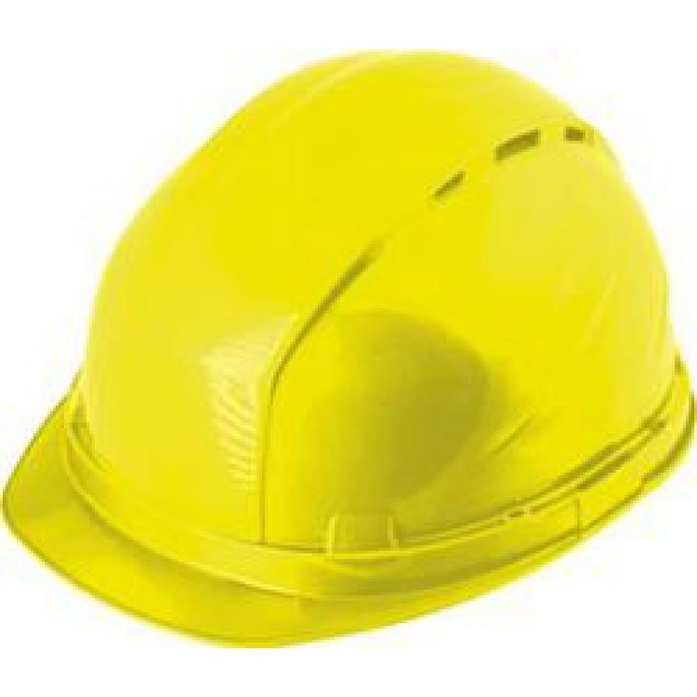 Купить Защитная каска росомз rfi-3 biotтм rapid, жёлтая 73715