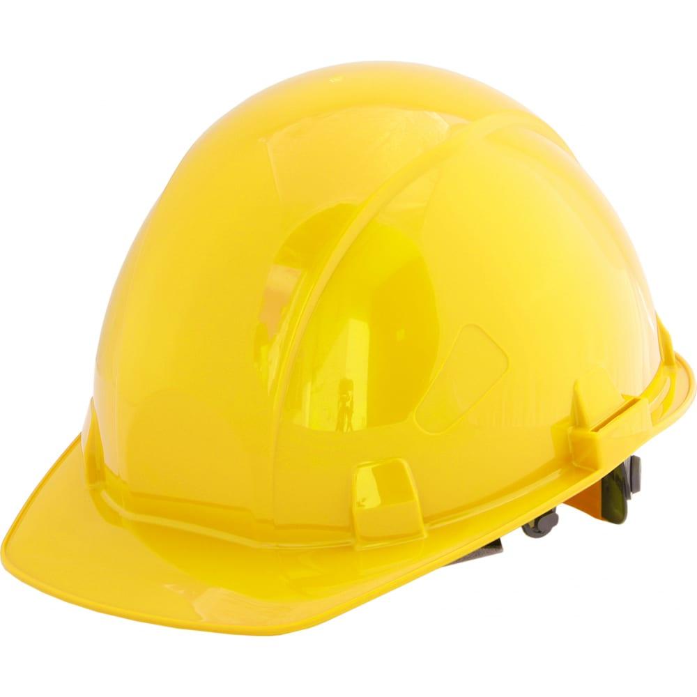 Купить Защитная термостойкая каска росомз сомз-55 favorit termo rapid, жёлтая 76715