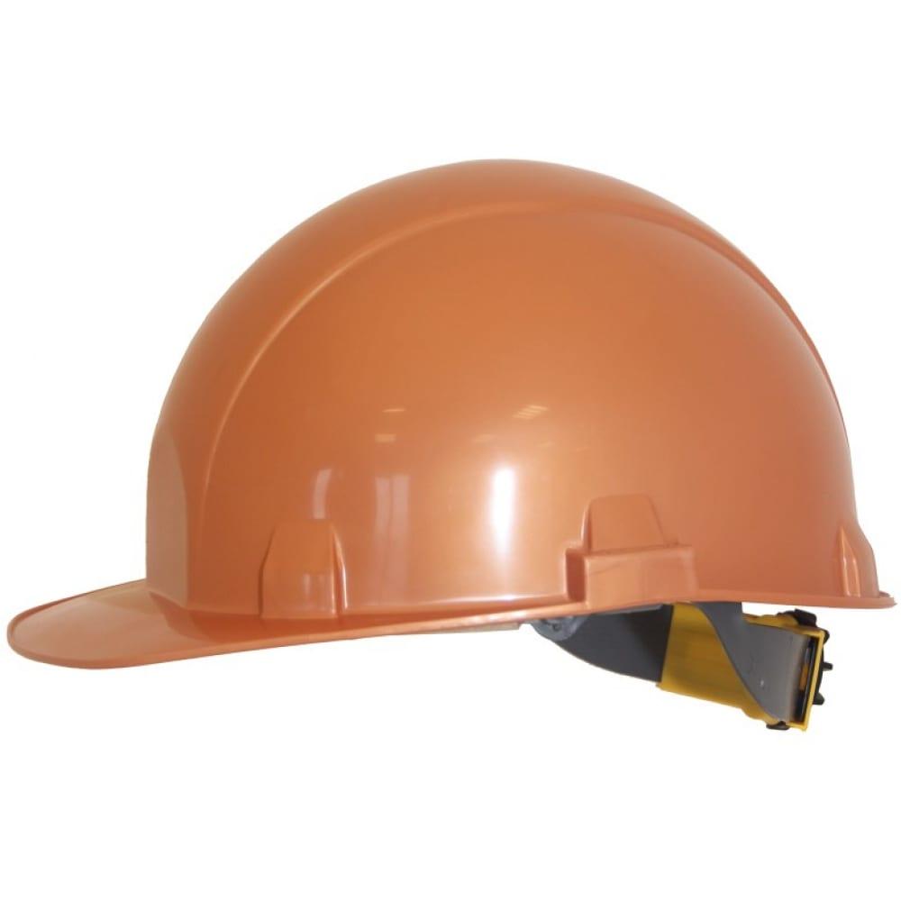 Защитная термостойкая каска росомз сомз-55 favorit termo rapid, золотисто-коричневая 76712  - купить со скидкой