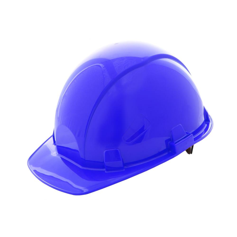 Купить Защитная термостойкая каска росомз сомз-55 favorit termo, синяя 76518