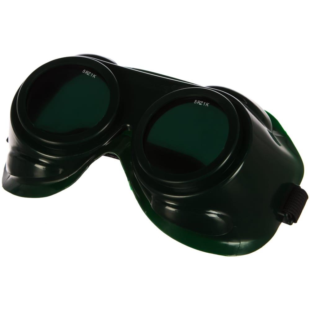 Купить Защитные очки росомз зн62 general 5 26231 закрытые, с непрямой вентиляцией