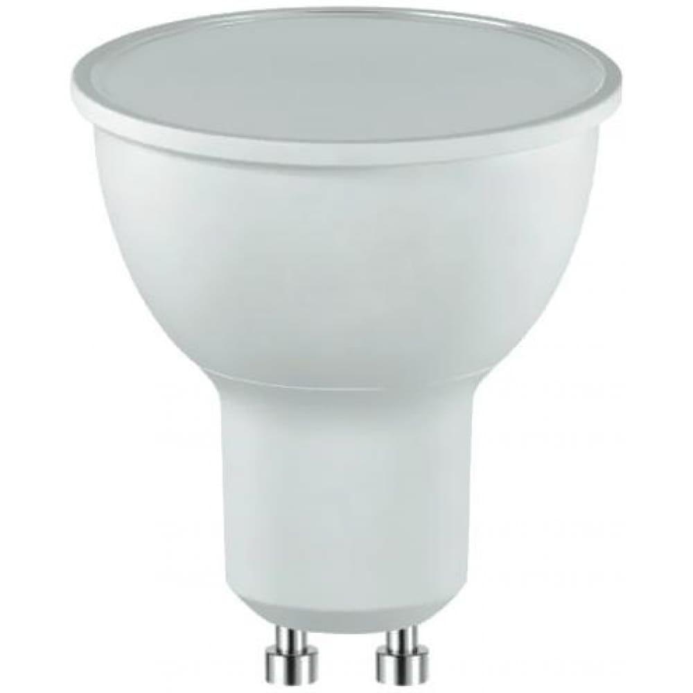 Светодиодная лампа точечного света старт led jcdr gu10 3w30