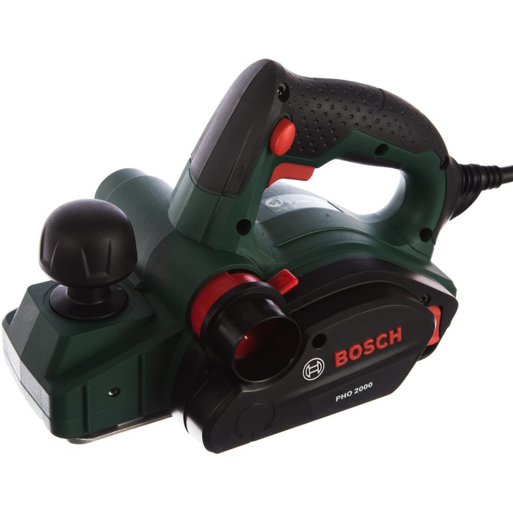 Рубанок bosch pho 2000 0.603.2a4.120