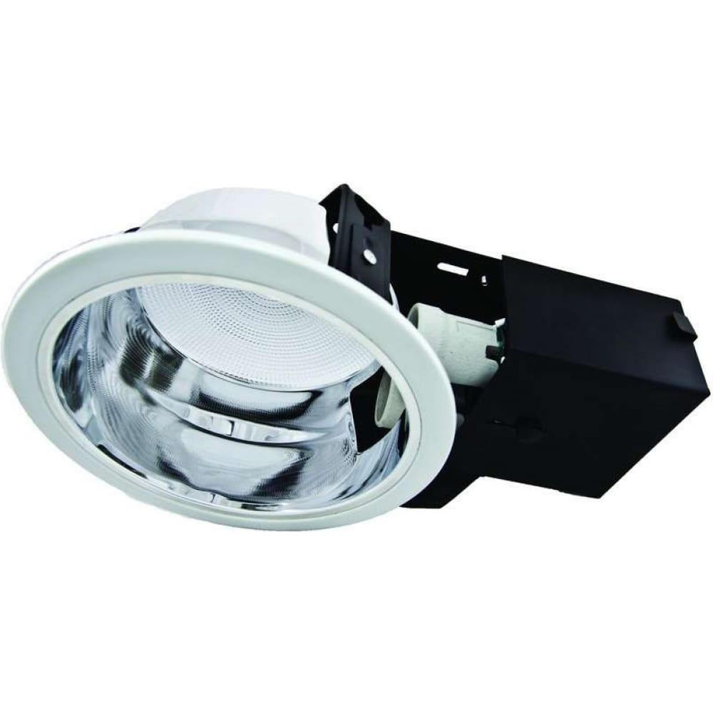 Встраиваемый точечный светильник tdm даунлайт 03 sq0342-0024