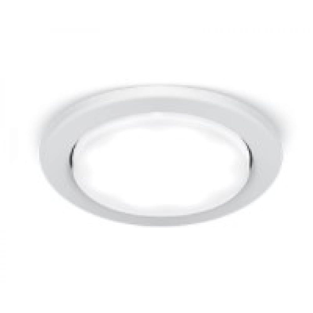 Точечный светильник gauss tablet gx004