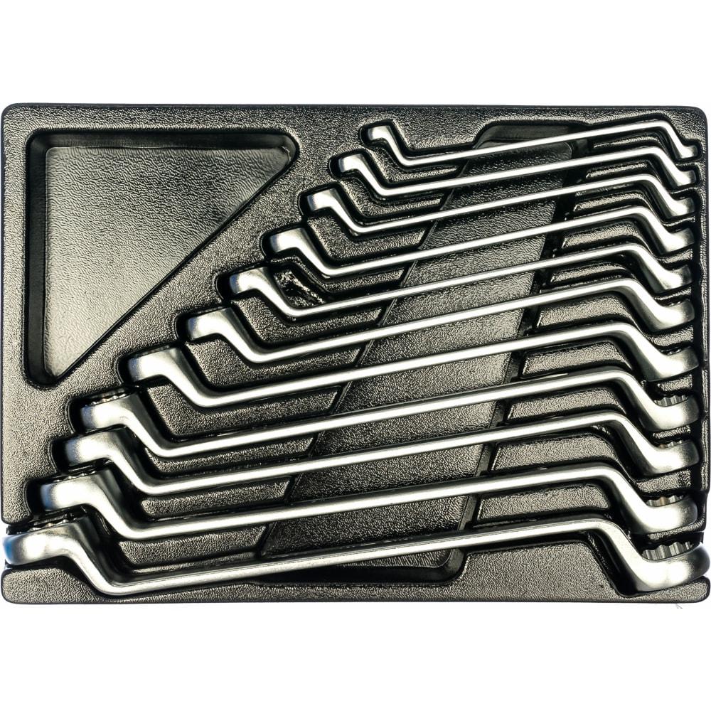 Набор накидных ключей king tony 11 предметов 9-1711mr
