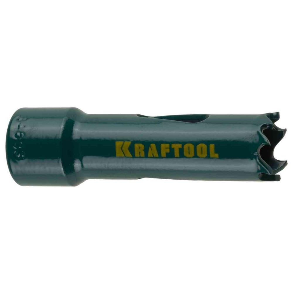 Купить Коронка биметаллическая expert (14 мм) kraftool 29521-014_z01