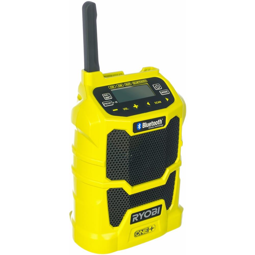 Радио ryobi one+ r18r-0 5133002455