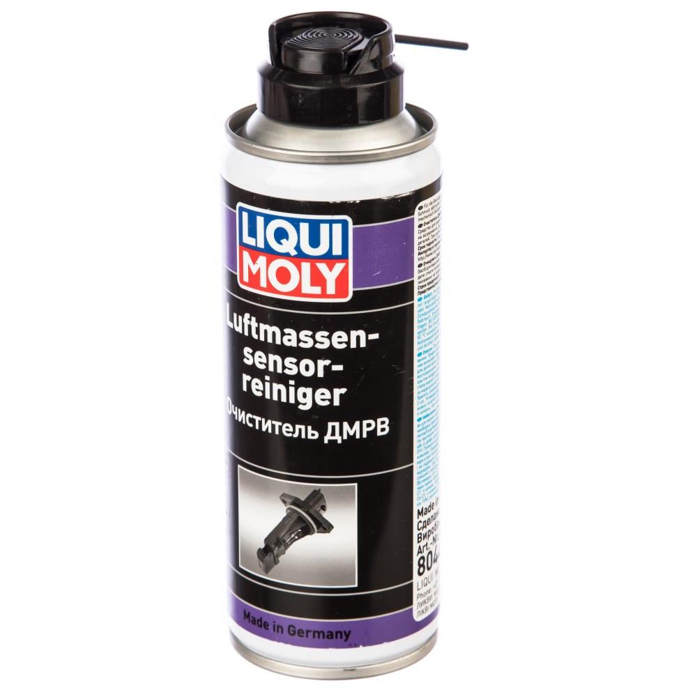 Купить Очиститель дмрв liqui moly luftmassensensor-reiniger 0, 2л 8044