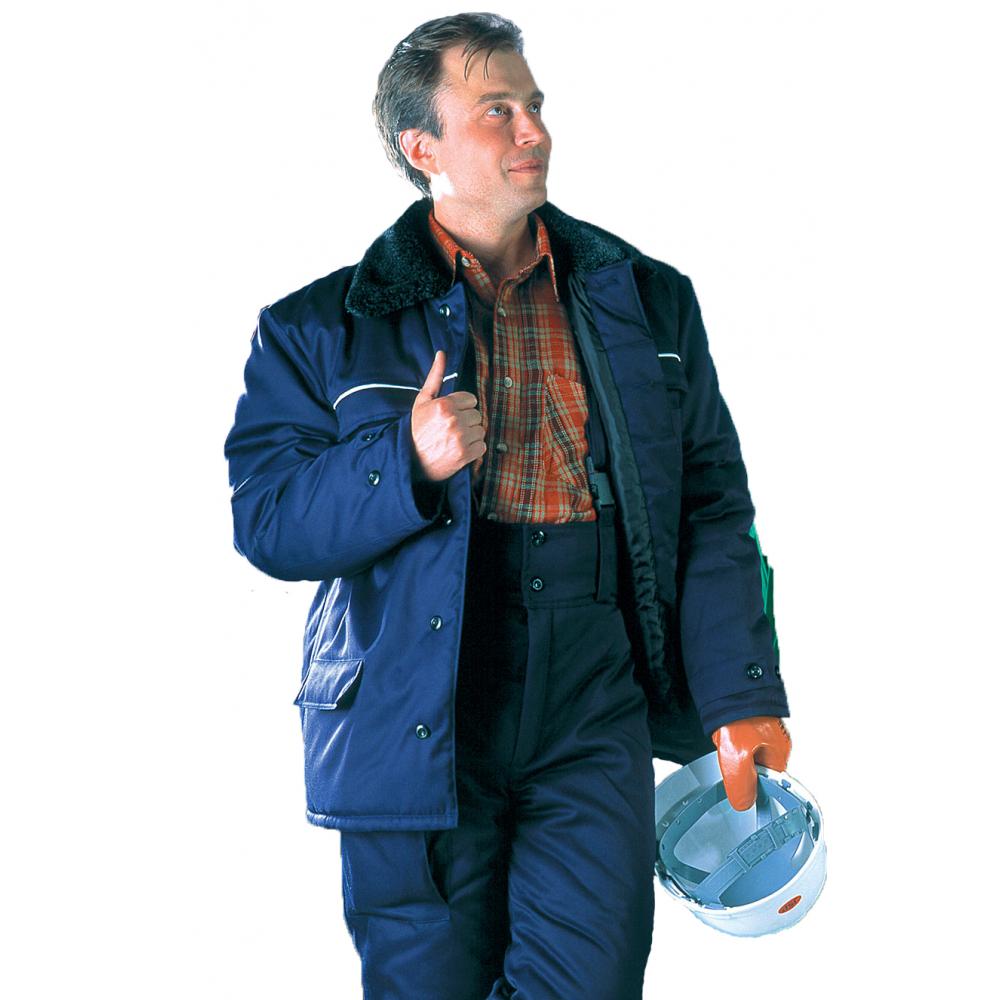 Утепленный костюм тракт вахта размер 48-50, рост 5-6 кос100548