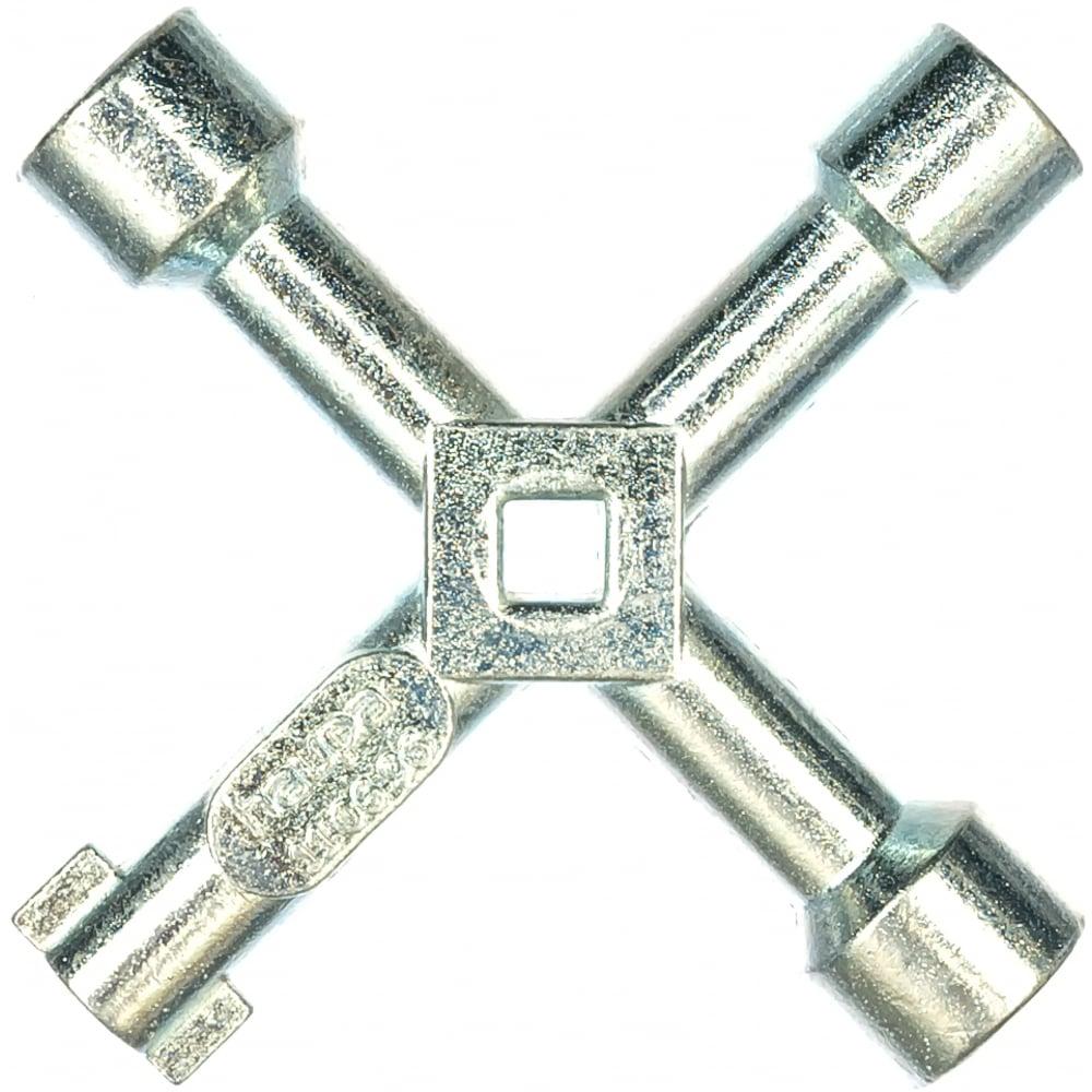 Универсальный ключ для распределительного шкафа haupa 110696