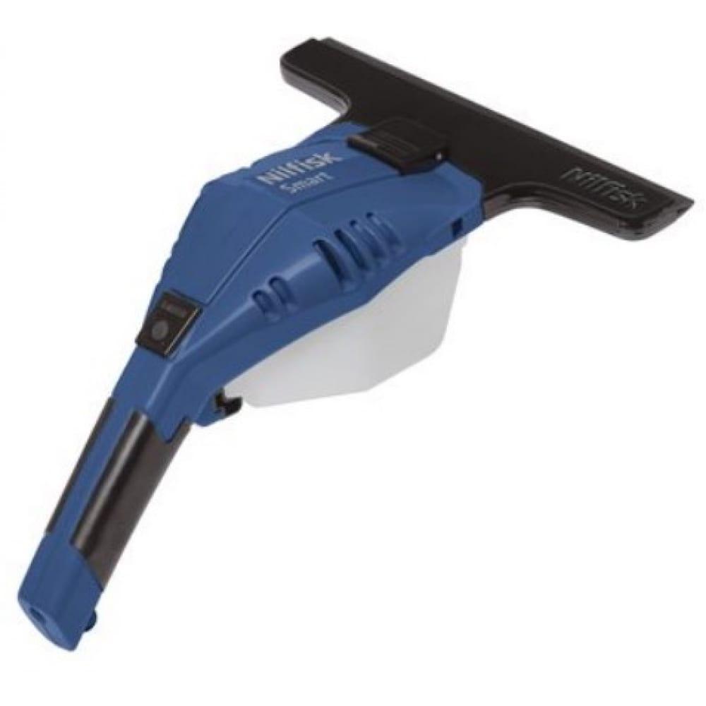 Стеклоочиститель nilfisk smart blue 280