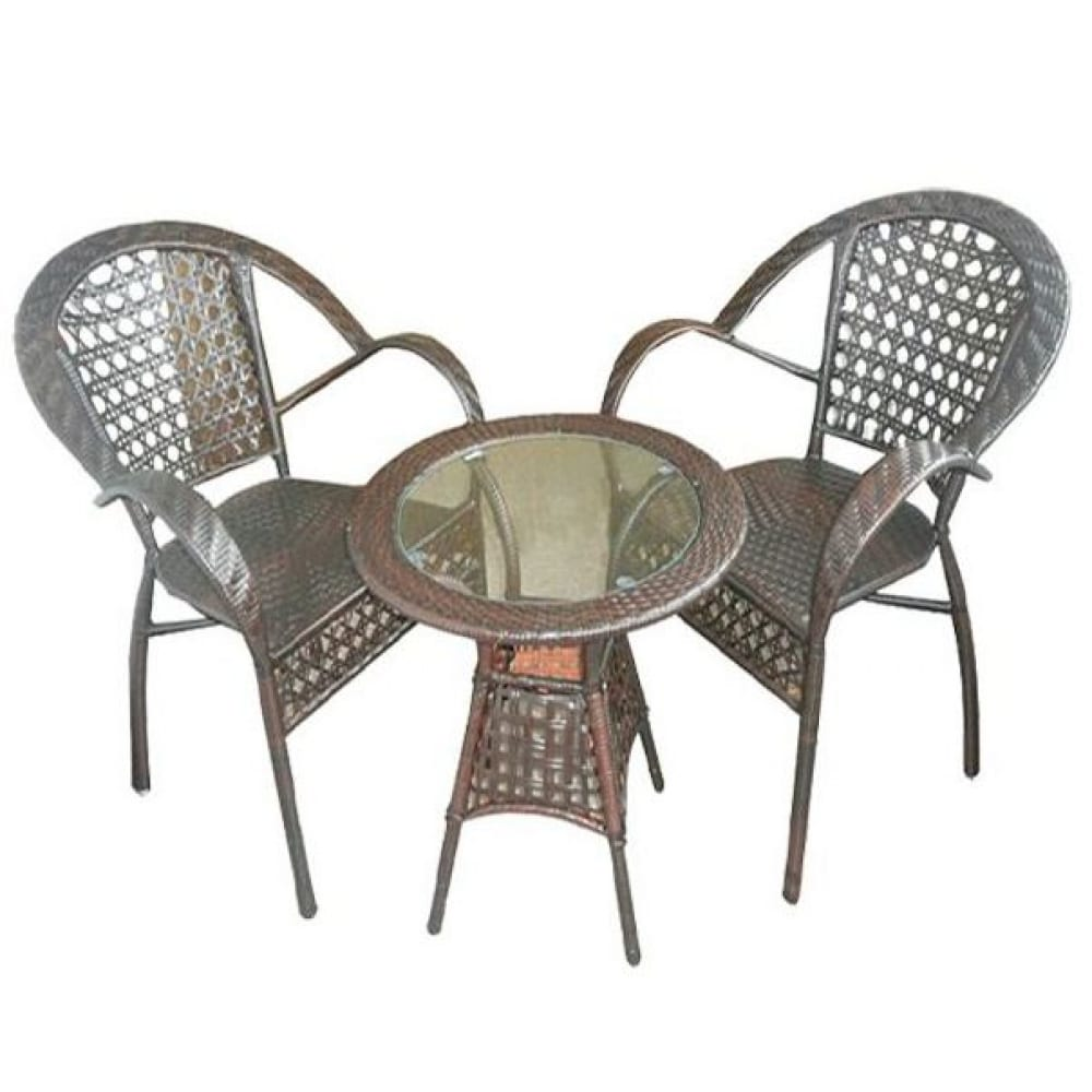 Набор мебели кемпинг лион